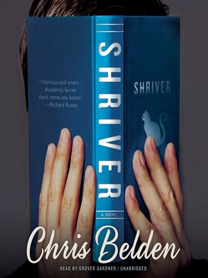 cover image of Shriver