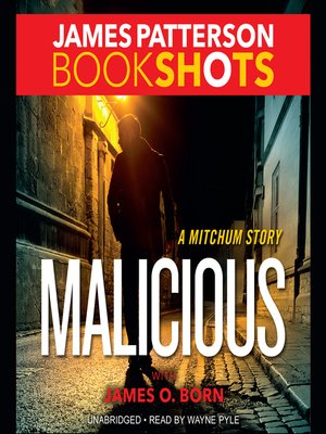 cover image of Malicious