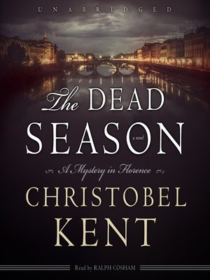 cover image of The Dead Season
