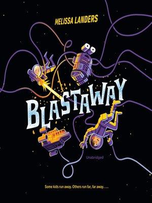 cover image of Blastaway