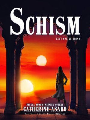 cover image of Schism