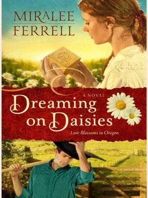 cover image of Dreaming on Daisies