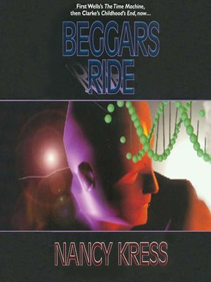 cover image of Beggars Ride