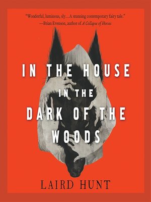 cover image of In the House in the Dark of the Woods