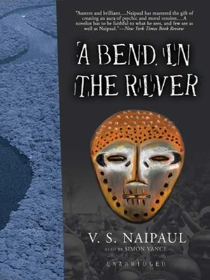 cover image of A Bend in the River