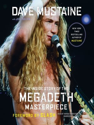 cover image of Rust in Peace