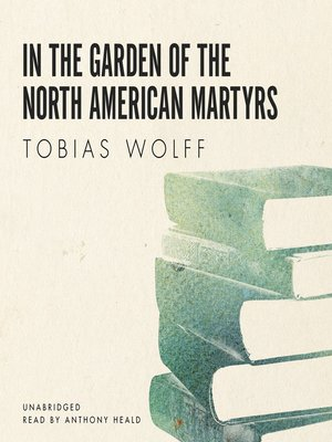 cover image of In the Garden of the North American Martyrs