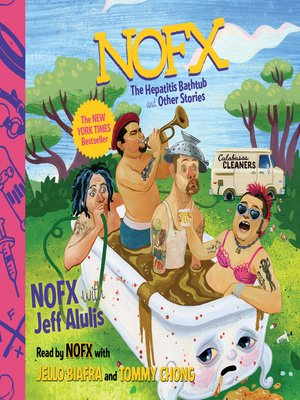 cover image of NOFX