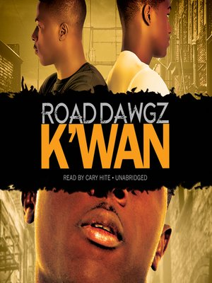 cover image of Road Dawgz