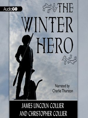 cover image of The Winter Hero