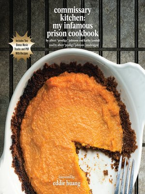 cover image of Commissary Kitchen