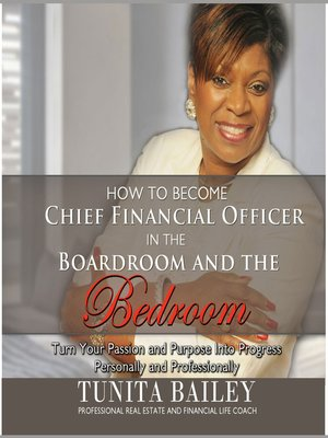 cover image of How to Become Chief Financial Officer in the Boardroom and the Bedroom