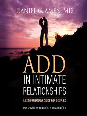 cover image of ADD in Intimate Relationships