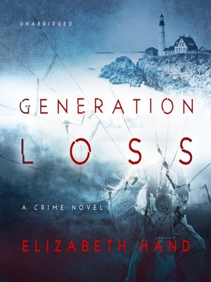 cover image of Generation Loss