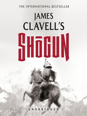 cover image of Shogun