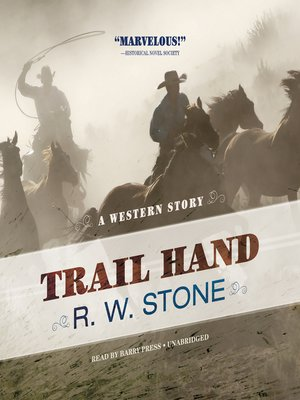 cover image of Trail Hand