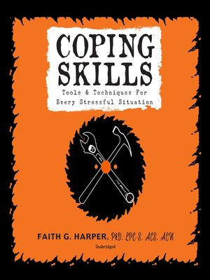 cover image of Coping Skills
