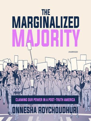 cover image of The Marginalized Majority