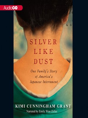 cover image of Silver Like Dust