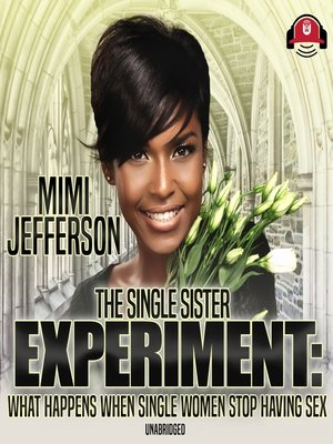 cover image of The Single Sister Experiment
