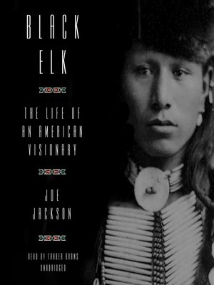 cover image of Black Elk