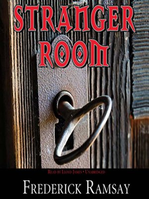 cover image of Stranger Room