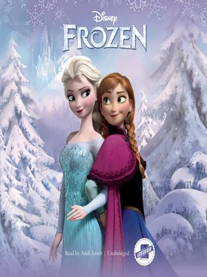cover image of Frozen