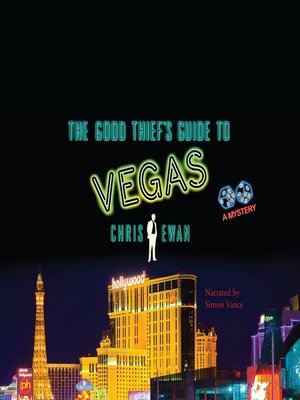 cover image of The Good Thief's Guide to Vegas