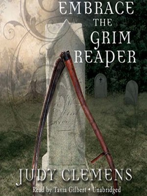 cover image of Embrace the Grim Reaper