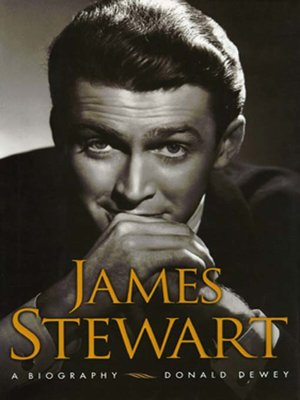cover image of James Stewart