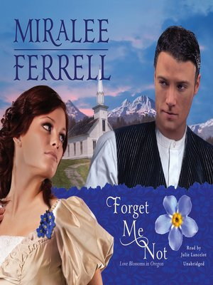 cover image of Forget Me Not