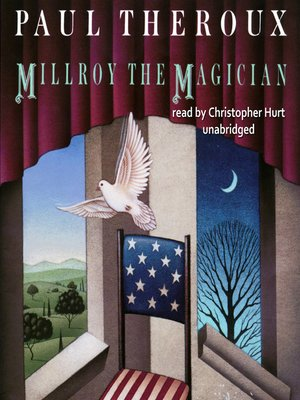 cover image of Millroy the Magician