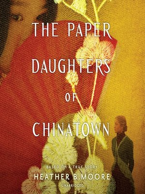 cover image of The Paper Daughters of Chinatown