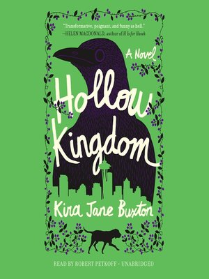cover image of Hollow Kingdom