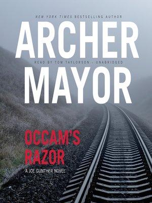 cover image of Occam's Razor