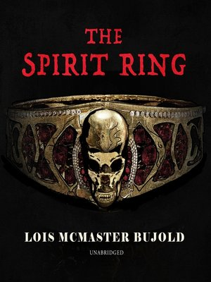 cover image of The Spirit Ring