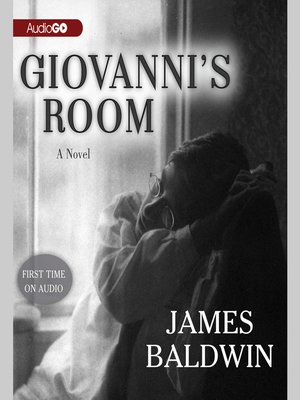 cover image of Giovanni's Room