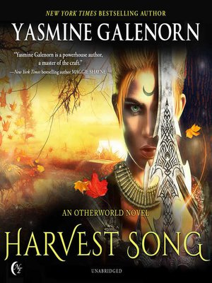cover image of Harvest Song