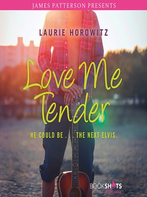 cover image of Love Me Tender