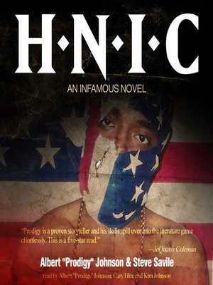 cover image of H.N.I.C.