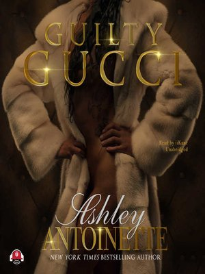 cover image of Guilty Gucci