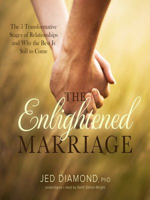 cover image of The Enlightened Marriage