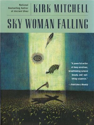 cover image of Sky Woman Falling