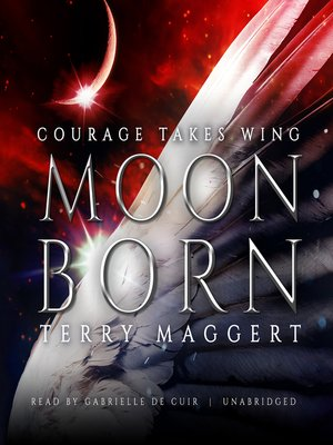cover image of Moonborn