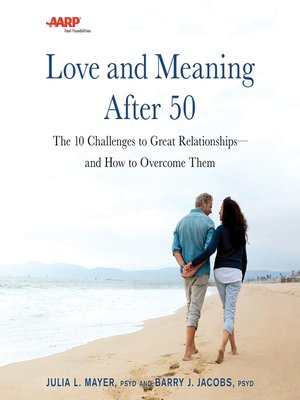 cover image of AARP Love and Meaning After 50