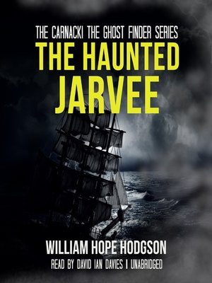 cover image of The Haunted Jarvee