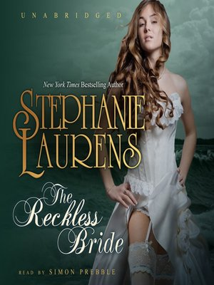 cover image of The Reckless Bride