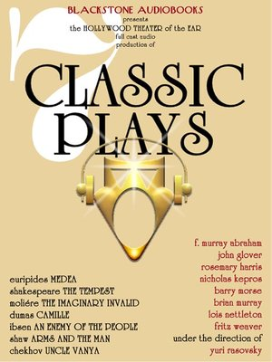 cover image of Seven Classic Plays