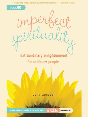 cover image of Imperfect Spirituality