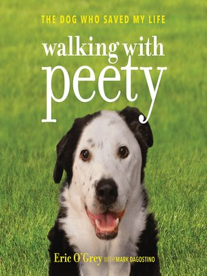 cover image of Walking with Peety